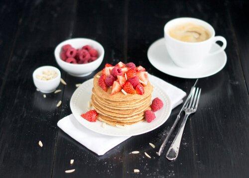 pancakes-lowcarb