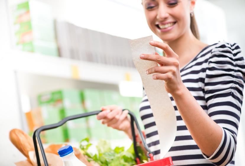 Geld sparen mit Meal Prep