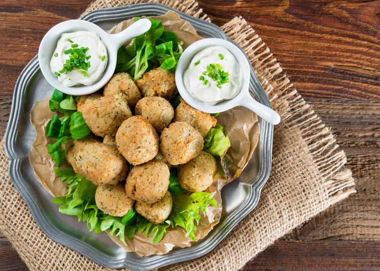 meal-prep-rezepte-falafel-mit-sourcream
