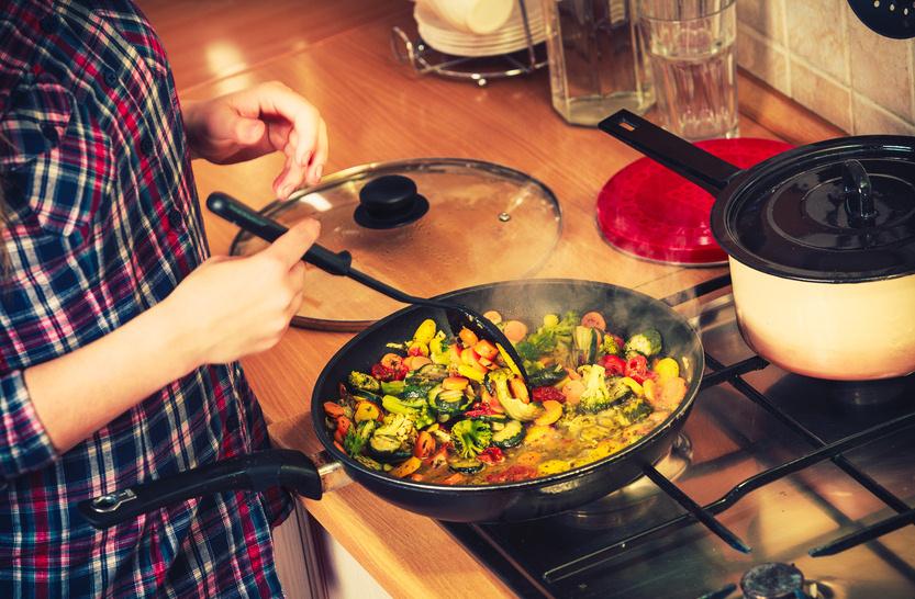 Meal Prep: Warum ist Vorkochen gerade jetzt so aktuell?