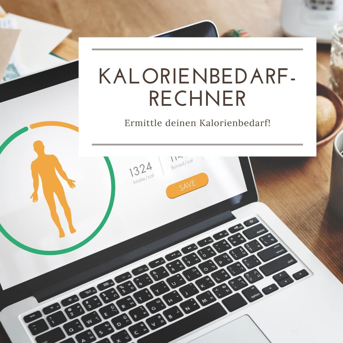 Kalorienbedarfrechner