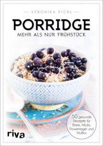 Porridge Buch Cover