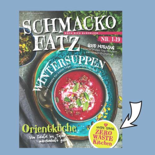 SchmackofatzVorschauk
