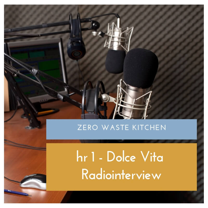 DolceVita-Radiointerview