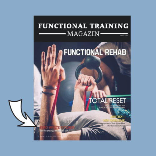 FunctionalTrainingMagazin