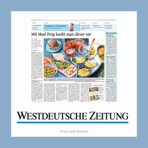 WestdeutscheZeitung_Meal Prep