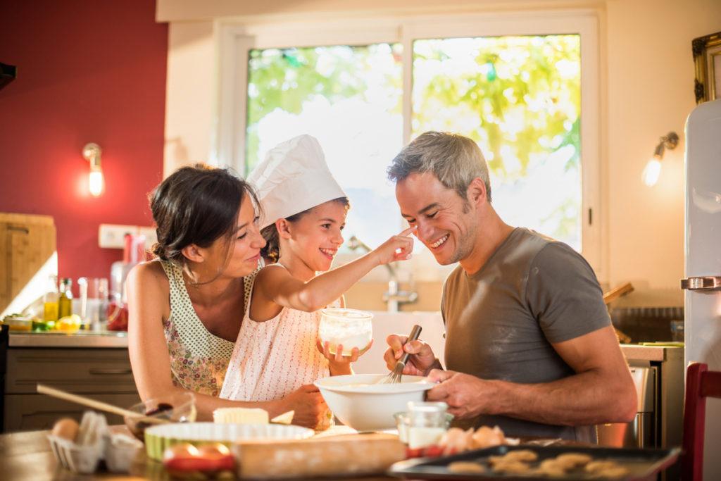 Essen-zum-Vorkochen- für-Familie-Fitnessziele-Abnehmen