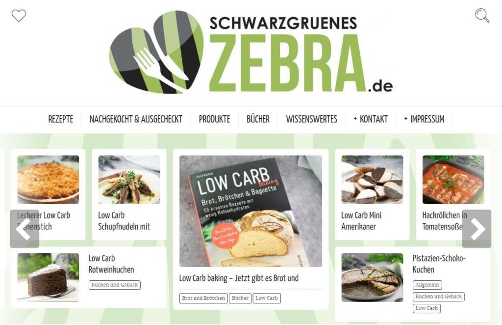 Diana-schwarzgrueneszebra-low-carb-blog