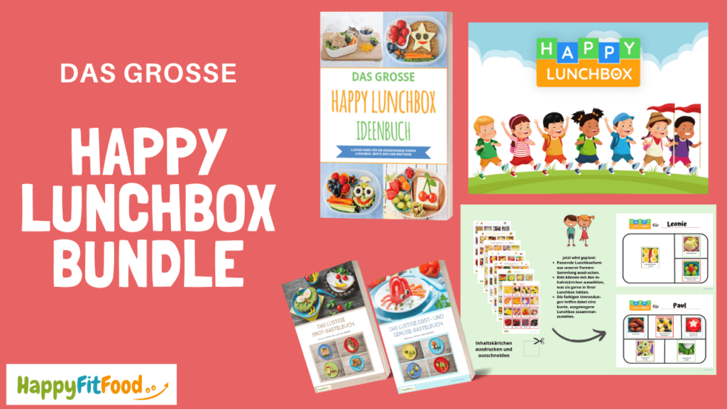 Happy-Lunchbox-für-Kinder-Bundle