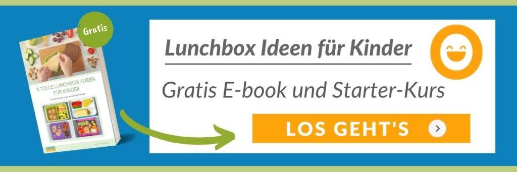 Pausenbrote Ideen für Kinder Lunchbox Ebook kostenlos herunterladen