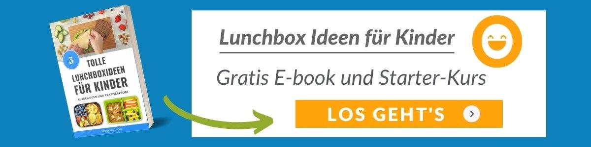 5 Lunchbox Ideen Kinder Freebie herunterladen