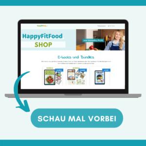 HappyFitFood Shop mit Ebooks und Bundles zum Thema Lunchbox Meal Prep und Abnehmen von Veronika Pichl
