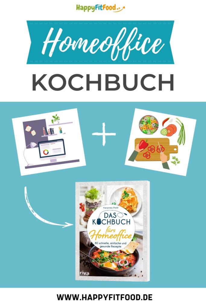 homeoffice Kochen Kochbuch