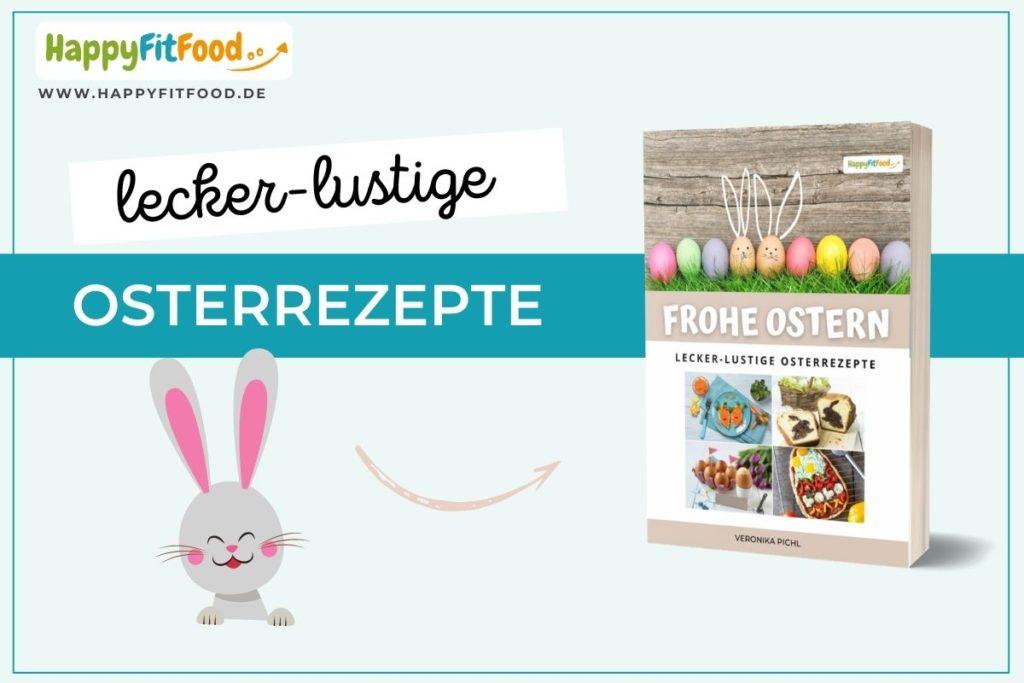 Osterrezepte Buch leckere Rezepte für Ostern